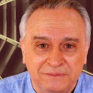 "Border Nights, puntata 382 (Fausto Carotenuto, Gianluca ""Arciere"" Gallerani (23-03-2021)"