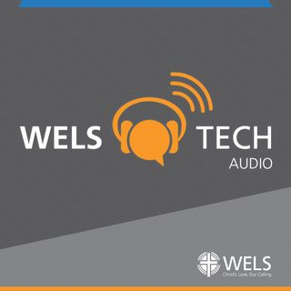 604 – WELS Ed Tech Lead 2019