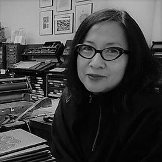 Episode 5: Luisa A. Igloria