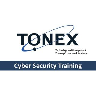 Cybersecurity training podcast by Tonex
