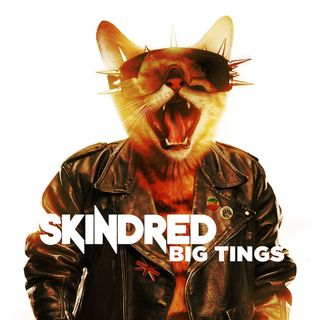 Metal Hammer of Doom: Skindred - Big Tings
