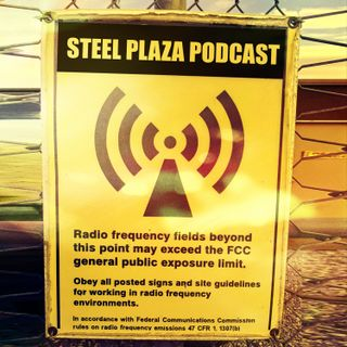 Steel Plaza Podcast