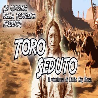 Podcast Storia - Toro Seduto