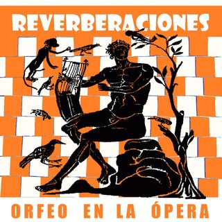 Orfeo en la ópera