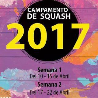 Squash En El delta