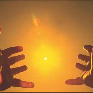 DANIEL LUMERA , Guarire con il Sole