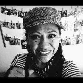 Episodio 8 - Plática Con Claudia Espejel