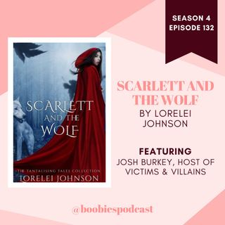 Scarlett & the Wolf