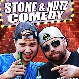 Stone & Nutz Comedy