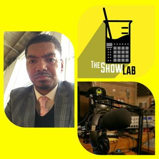 TheShowLab Producer Podcast Episode 20 With Darrell Sixfigga_digga Branch.