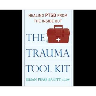 What is Trauma and PTSD that takes a hold on us?