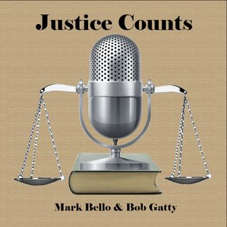Introducing the Justice Counts Podcast