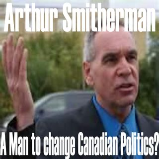 Morning Minute (SPECIAL) Arthur Smitherman part #1 March 8 2017