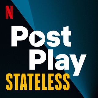 Stateless: In Their Own Words - From the Inside