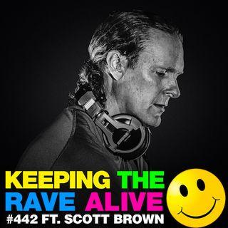 Episode 442: Scott Brown!