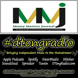 #NewMusicFriday on #dtongradio - Powered by MoneyMattersJournal.com