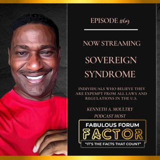 Sovereign Syndrome  (May 21, 2021)