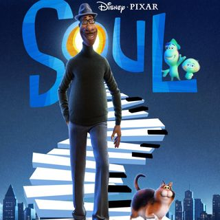 Soul - Movie Review