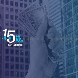De quem é a culpa pela alta do dólar?