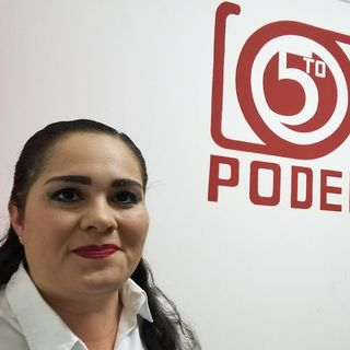 """""""Queremos que la ciudad siga avanzando"""": Laura Núñez.- El 5to Poder-Radio"""