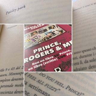 Prince, Rogers & me: cinquantasettesima puntata