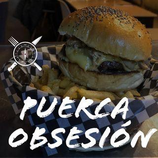 01. Puerca Obsesión by El Migrante