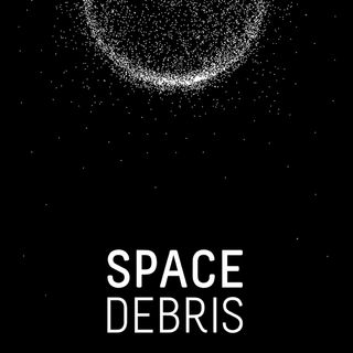 S02 Episode 01/ Space Debris Shuttle Takes Off