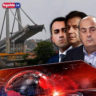 Si sono dimenticati delle vittime, Ponte di Genova di nuovo ai Benetton