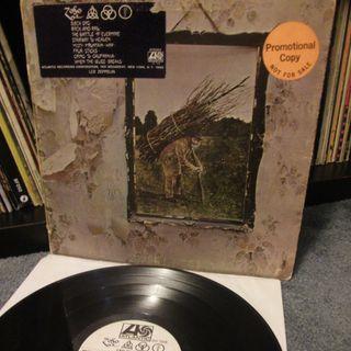 Nova 104 aired 2017-08-20 Led Zeppelin IV Album Spotlight