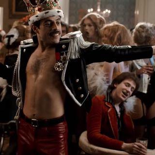 «Bohemian Rhapsody»: da Sacha Baron Cohen a Rami Malek, come è nato il film sui Queen
