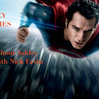 Ask Ervin About Movies: A Very Special Episode