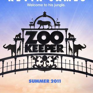 El Lounge de Chak - OST The Zookeeper