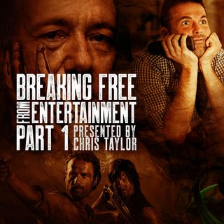 Breaking Free from Entertainment Part 1: Binge Watching and Video Game Addictions