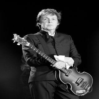 Matutino: La gira de McCartney