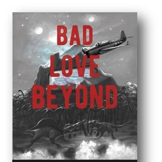 S2 E05 - Kevin Schewe is back with Bad Love Beyond