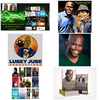 The Kevin & Nikee Show - Lester Greene - Multi Award-Winning Actor, Writer, Director, Composer, Author and Radio Host
