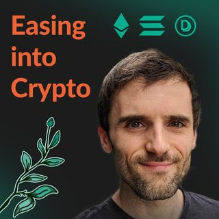 Episode 8: Coins vs. tokens, and some real Ethereum use cases—oracles and DEX's