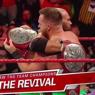 Episode 129 - Finally The Revival