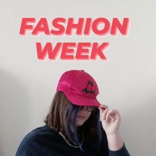 #Milano-Sanremo La fashion week della scuola
