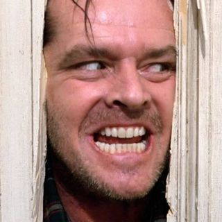 Old Skool Movie Club: The Shining