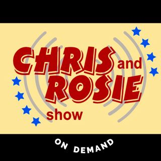 Chris and Rosie Hollywood Report  Thursday May 16t 2019