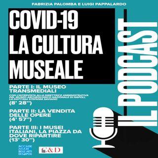 III PARTE - i musei italiani, la piazza da dove ripartire
