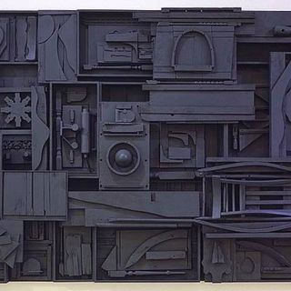 Episode 100: Louise Nevelson and Living Boldly