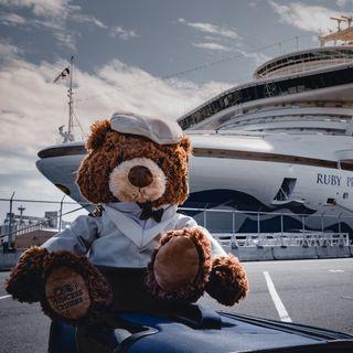 #22 - Bears on Boats