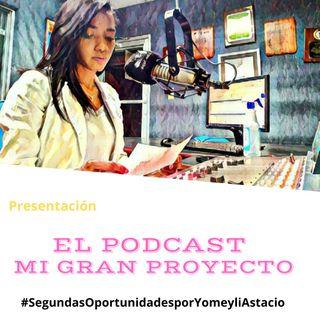 El podcast de las Segundas oportunidades - Intro -