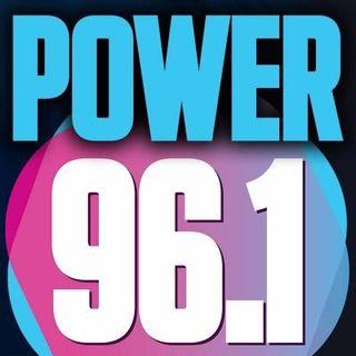 Power 96.1 (WWPW-FM)