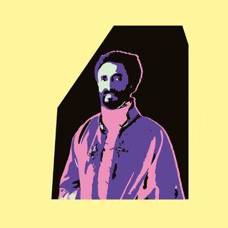 Haile Selassie – dyrkad kejsare och hatad despot