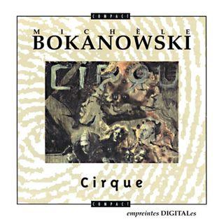 Michèle Bokanowski - Cirque1.00-00 Allegro