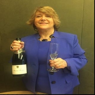 Champagne Essentials with Importer Alice Loubaton