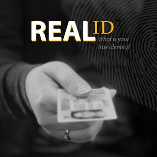 Real ID - Yes Master